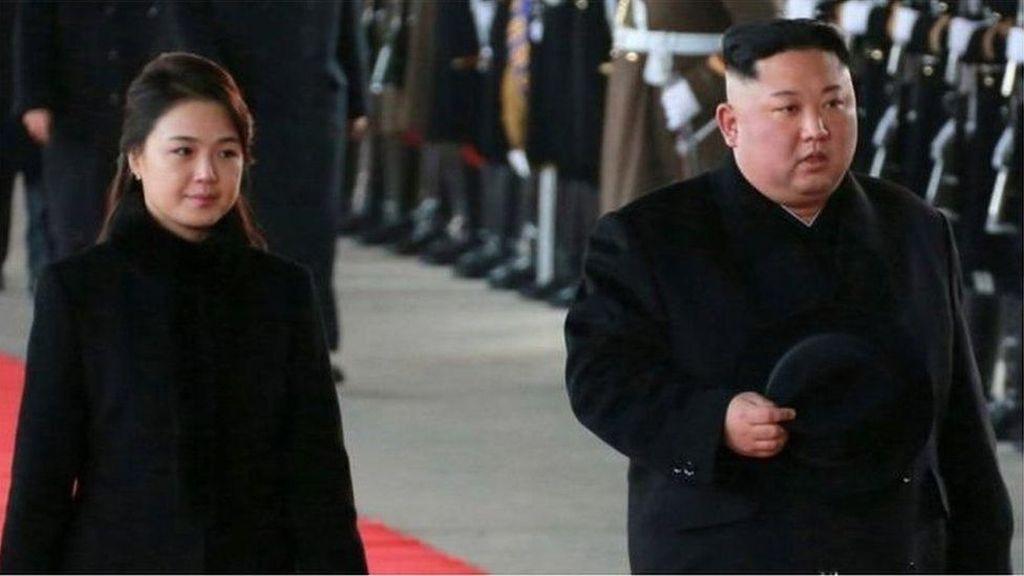 Kim Jong-un Temui Xi Jinping di Tengah Rencana KTT Kedua Kim-Trump