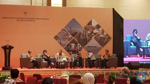 Naikkan Dana Bansos 2019, Sri Mulyani: Ini Bukan Soal Pemilu!