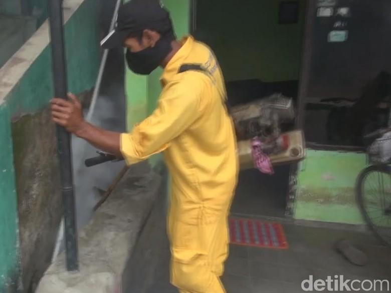 Kasus DBD di Jombang-Mojokerto Meningkat, Dua Warga Meninggal