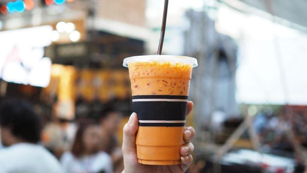 Makanan dan Minuman Masih Rajai Bisnis Franchise RI