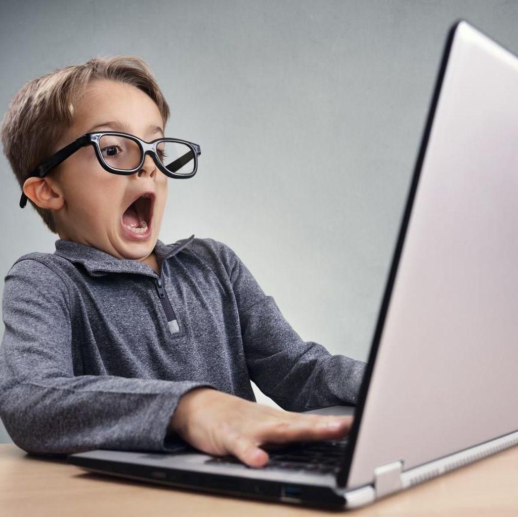Internet Terlahir dengan Cacat