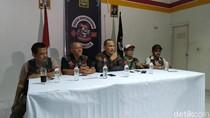 Bikers Brotherhood Bantah Deklarasi Dukung Jokowi-Maruf