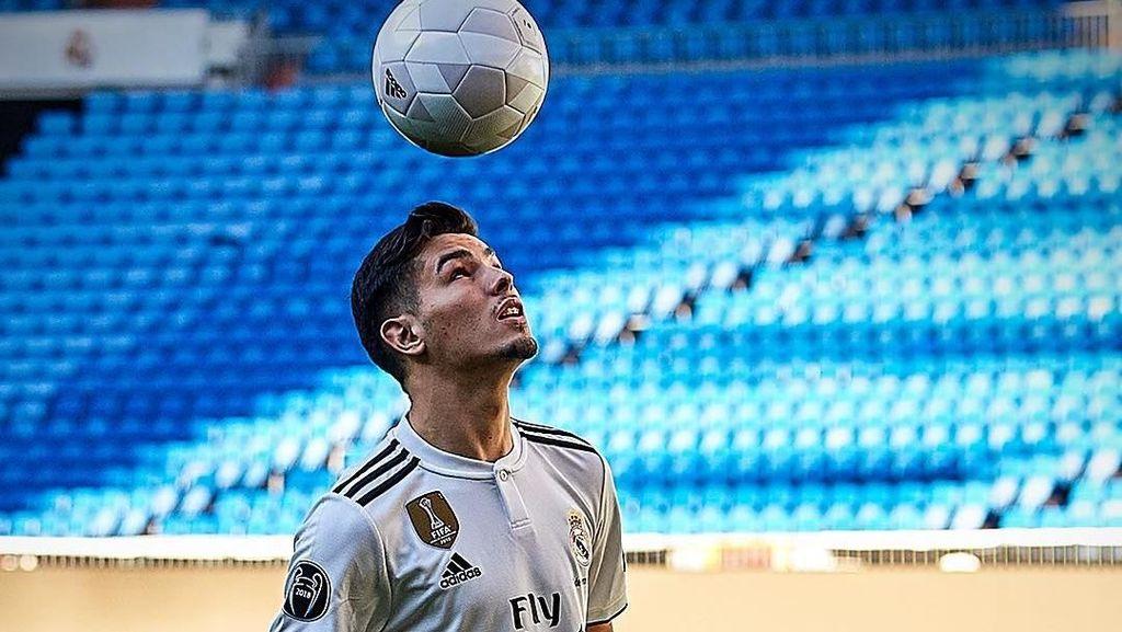 Madrid Haus Darah Muda, Ini 5 Pemain Belia yang Dikontrak El Real
