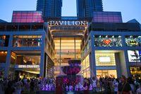 5 Destinasi Favorit Saat Malam Tahun Baru di Malaysia