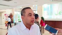 Bupati Tangerang Temui Luhut Bahas Pengelolaan Sampah