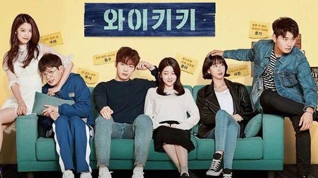 7 Drama Korea Paling Ditunggu di Tahun 2019