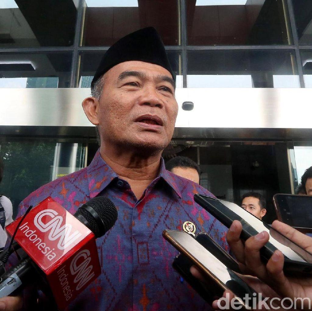 Diminta Jokowi, Mendikbud dan Mensos Bahas Pendidikan Kebencanaan