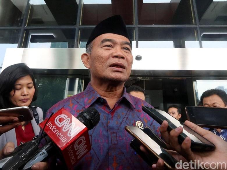 Mendikbud: Jakarta Penuhi Syarat Terapkan PPDB Zonasi Penuh
