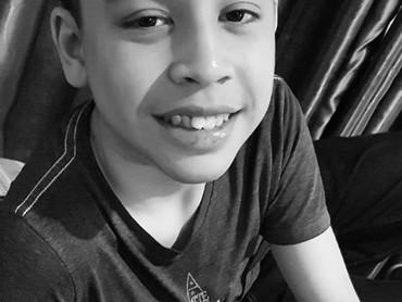 Senyum Zarno bikin gemas maksimal. Setuju, Bun? (Foto: Instagram/ @janeshalimar_1)