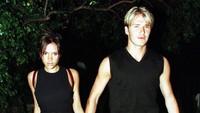 So Sweet! Ini yang Bikin David Beckham Cinta Banget sama Victoria