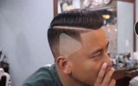 Pria Ini Minta Potongan Rambut Seperti Di Internet Hasilnya