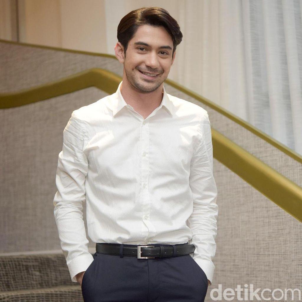 Debut Jadi Sutradara, Reza Rahadian Tak Mau Terpengaruh Film Lain