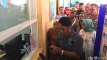 Ada SIM Drive Thru di Jombang, Perpanjangan Hanya Butuh 7 Menit