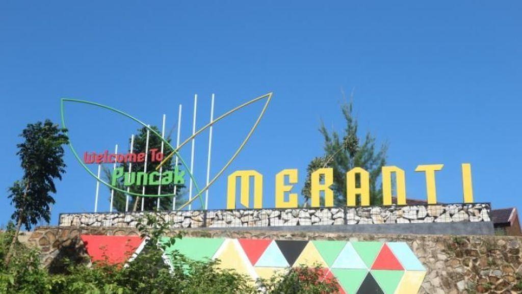 Ini Kawasan Wisata Yang Lagi Hits di Kotabaru, Kalimantan Selatan