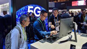 5G dan Kecerdasan Buatan, Topik Panas CES 2019 yang Resmi Ditutup
