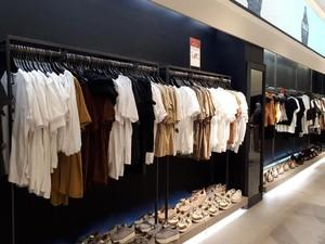 Zara Diskon Hingga 50%, T-shirt Mulai dari Rp 89 Ribu