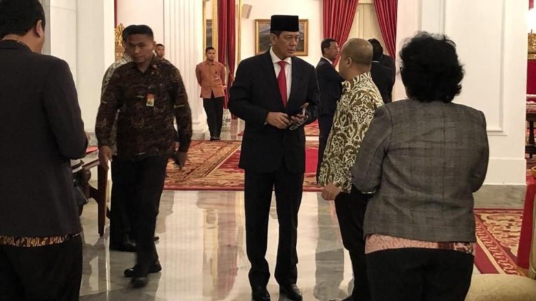 Doni Monardo Siap Dilantik Jadi Kepala BNPB