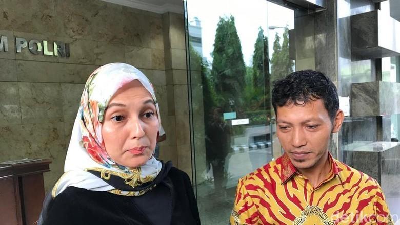 Andi Arief Polisikan Komisioner KPU dan PSI soal Pencemaran Nama Baik