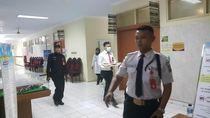 Polisi Geledah RSUD Serang Selidiki Pungli Korban Tsunami