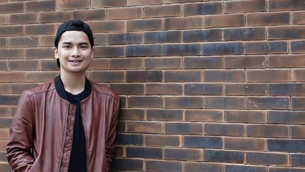 Haru, Pesan Ustaz Arifin Ilham untuk Anak Sebelum Dirawat di Malaysia