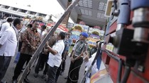 Contoh Kota Toyama, Walkot Semarang Luncurkan 72 Bus BBG