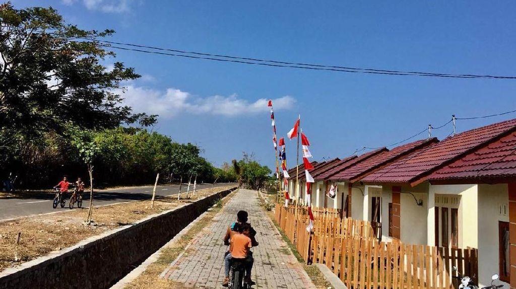 Program Sejuta Rumah Tersendat, PUPR: Pengembang Tunggu Harga Baru