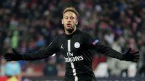Neymar: PSG Vs Man United Laga Besar untuk Pencinta Sepakbola