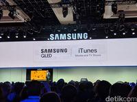 Ketika Samsung dan Apple Akur Karena Televisi