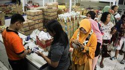 Program Anti-Gizi Buruk, Kartu Sembako Ditambah Susu