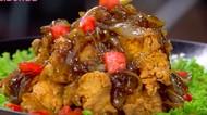 Resep Ayam Goreng Mentega Kriuk, Menu Baru Makan Malam