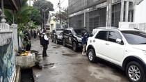 Polri Terjunkan Densus 88 di Rumah Pimpinan KPK