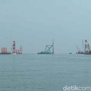 Pengelolaan Pelabuhan Patimban Diserahkan ke Swasta