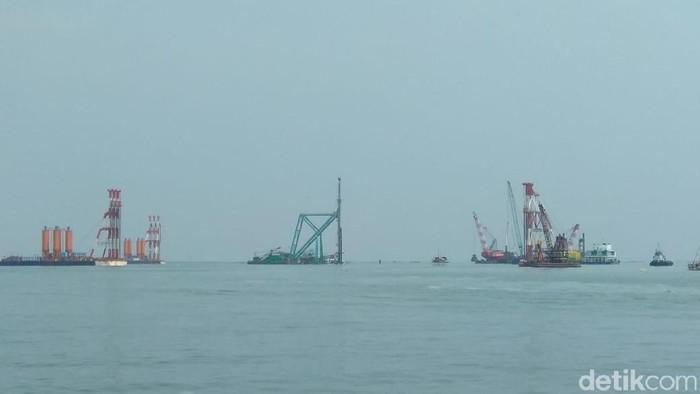 Proyek Pelabuhan Patimban