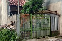 Hening Rumah Duka Siswi SMK Bogor di Bandung