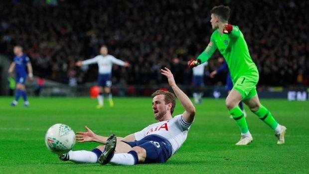 Prediksi Chelsea vs Tottenham di Liga Inggris