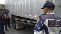 3.000 Truk di Riau Diduga Dimodifikasi hingga Overload