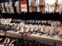 Zara Diskon Hingga 50%, T-shirt Mulai dari 89 Rp Ribu