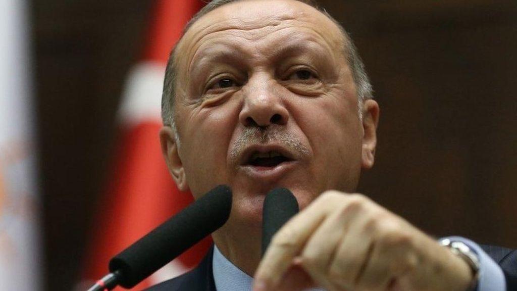 Kirim Pasukan ke Libya, Erdogan: Agar Pemerintahan Sah Tetap Berdiri
