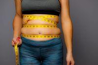 Ini Pola Makan yang Harus Dijalani Agar Terhindar dari Obesitas
