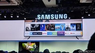 Dihantam Corona, Pendapatan Samsung Malah Melonjak