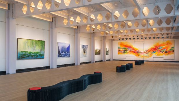 Yun Artified Community Art Center Segera Dibuka di Jakarta Utara
