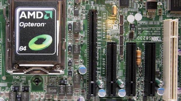 Selain Teknologi TV, CES Juga Jadi Medan Tempur Produsen Chip
