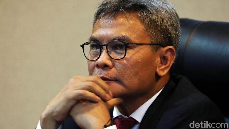 Soal Kabinet Zaken, Istana: Presiden Akan Diskusi dengan Ketum Parpol