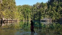 Tobelo Dalam dan Ancaman terhadap Ruang Hidup di Halmahera