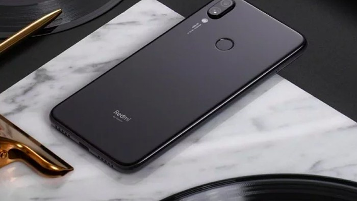 Ponsel Xiaomi. Foto: istimewa