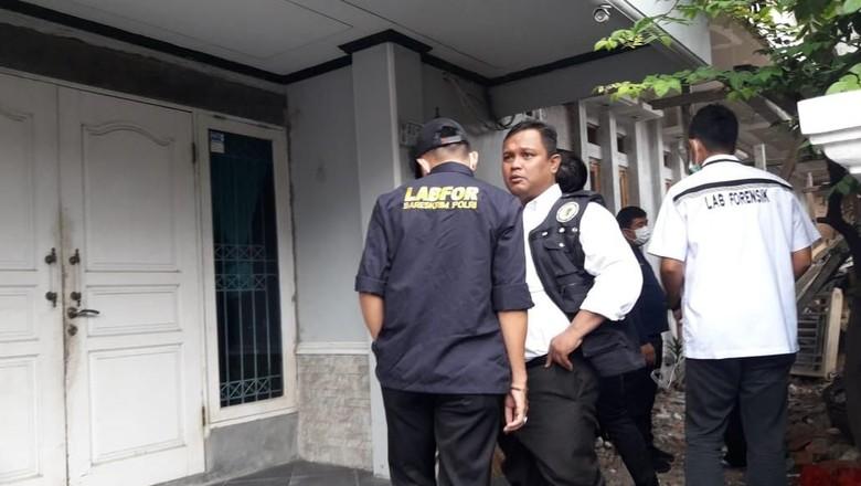 Komisi III DPR Minta Polisi Usut Motif Teror Bom di Rumah Pimpinan KPK