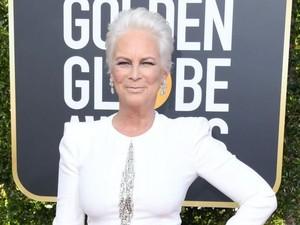 Aktris Senior Ini Kritik Fiji Water Girl di Golden Globes yang Jadi Viral