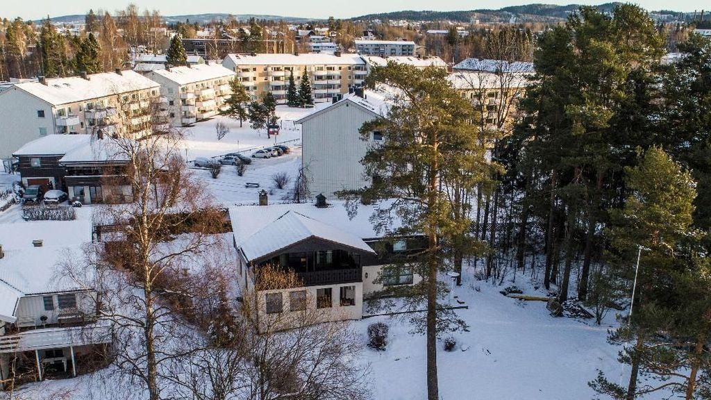 Istri Jutawan Norwegia Diculik, Pelaku Minta Tebusan Rp 143 M