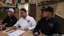 Ridwan Kamil Dilaporkan ke Bawaslu soal Pose 1 Jari