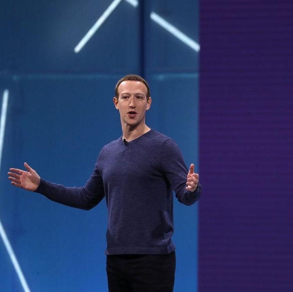 Mark Zuckerberg Kritik TikTok, Dibandingkan dengan WhatsApp